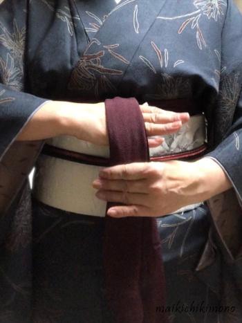 Straighten the fold